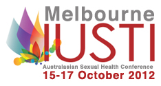 IUSTI Conference in Melbourne, Australia