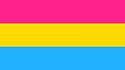 Drapeau de la fierté bisexuelle